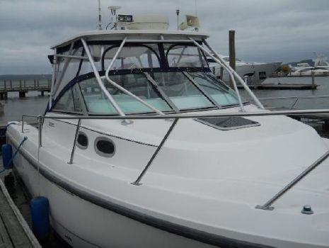 2000 Boston Whaler 280 Conquest