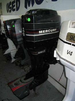 1985 Mercury 175 BlackMax