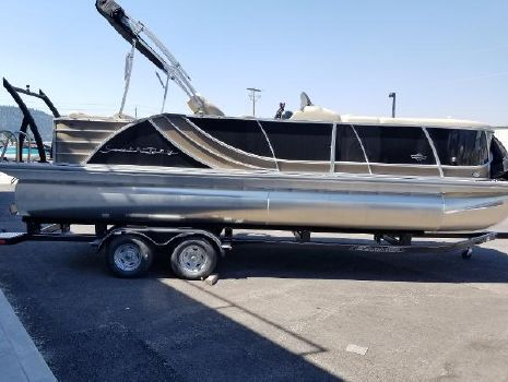 2018 South Bay 523CR 2018 South Bay Pontoon Boat For Sale