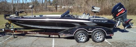 2007 Ranger Z 21