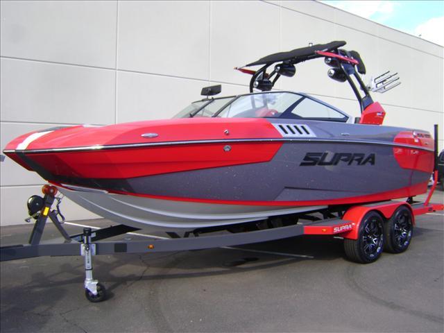 2016 Supra SA 400-550