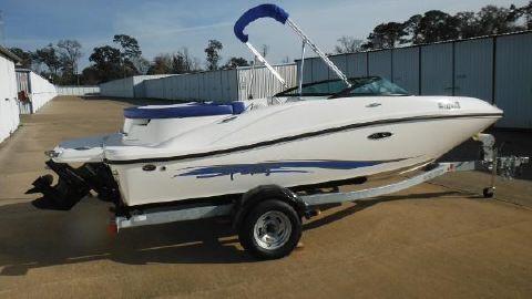 2012 Sea Ray 185 Sport