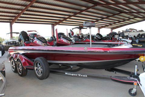 2016 Ranger Z521C