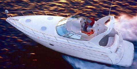 1997 Cruisers Yachts 3575 Esprit