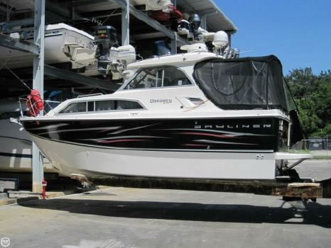 2013 Bayliner 266 Discovery 2013 Bayliner 266 Discovery for sale in Tarpon Springs, FL