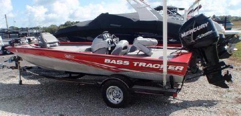 2008 Tracker 190TX