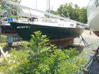 1970 Kenner Boat Co. Kittiwake