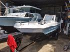 1976 Sport-Craft 160 Fisherman