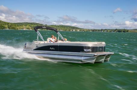 2017 Avalon Catalina Cruise 23'