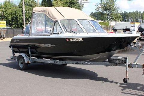 2003 Jetcraft 1925NW