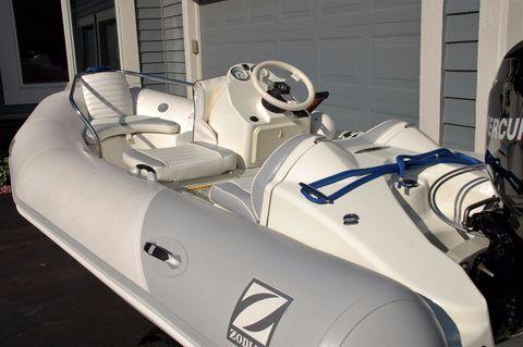 2008 Zodiac Yachtline 380 Dl