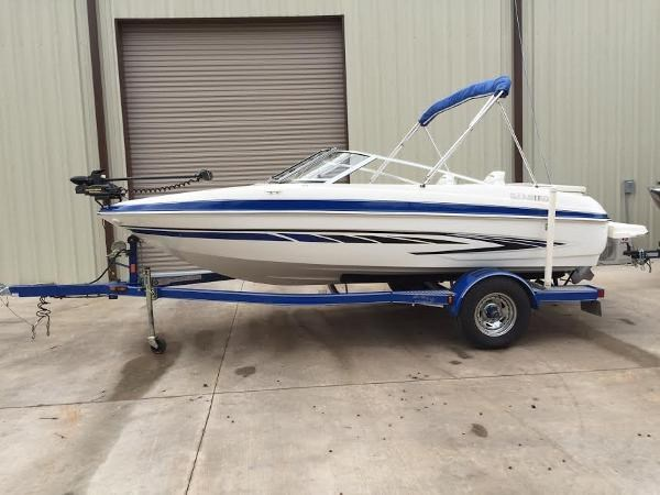 2008 Glastron GT 185 Ski & Fish