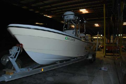 2012 Andros Boatworks Tarpon 26