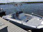 2016 Yamaha Boats 190 FSH