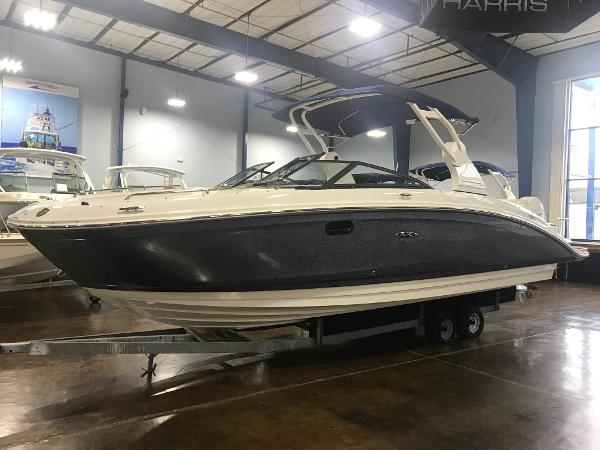 New 2020 SEA RAY SDX 270 Outboard, Clearwater, Fl - 33764