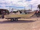 2004 PATHFINDER 2200V Tournament Bay Boat
