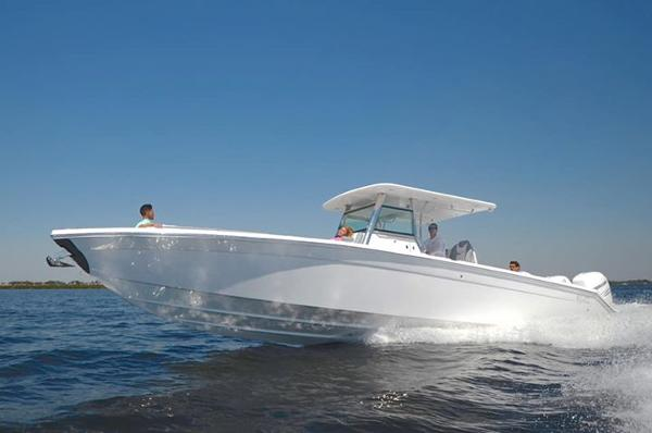 Check out this 2019 MARLAGO 37SS on Boattrader com