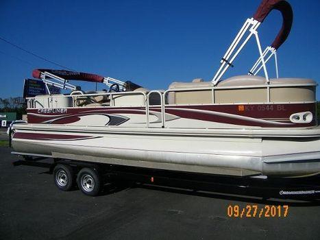 2008 Crestliner 2685 Grand Cayman