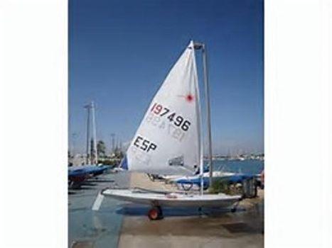 2012 Laser Boats XD