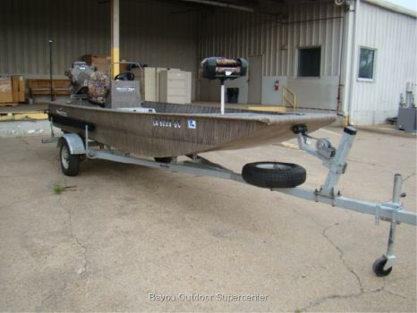 2014 GATOR TAIL GTB 1854 Center Console -Extreme Boat Package w/GTR 35