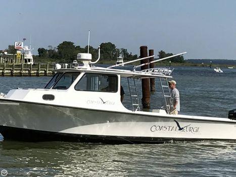 1989 C - Hawk Boats 2900 1989 C-Hawk 2900 for sale in Ridgely, MD