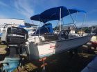 1979 BOSTON WHALER 17 Montauk