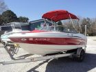 2008 CHAPARRAL 190 BOWRIDER