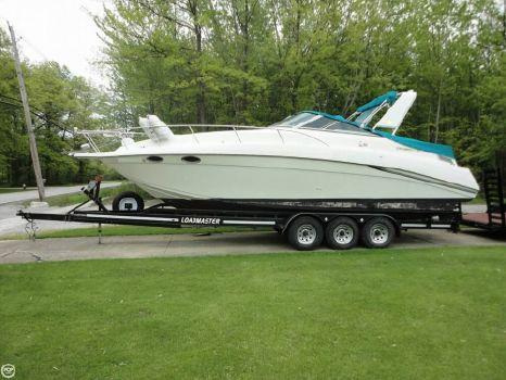 5.0 V8 Start Up Corsa Exhaust Celebrity Boat (quad pipes ...