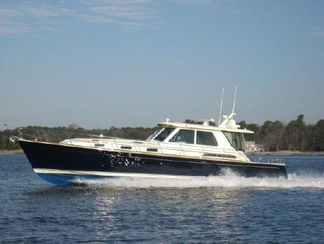 2015 Sabre Yachts 54 SE