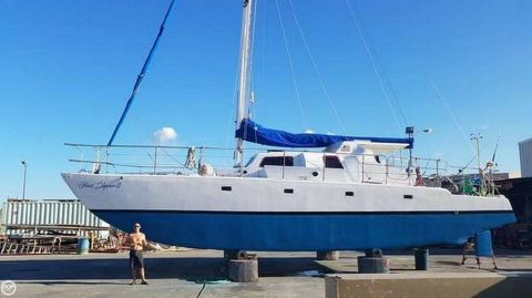 1966 CSK 50 Beach Cat 1966 CSK 50 Beach Cat for sale in Honolulu, HI