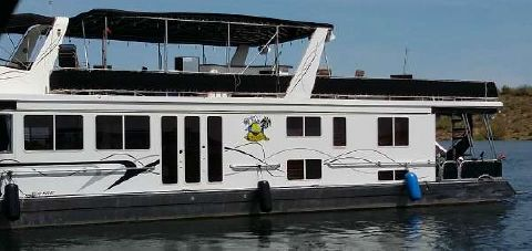 2006 Lakeview Houseboats 65'
