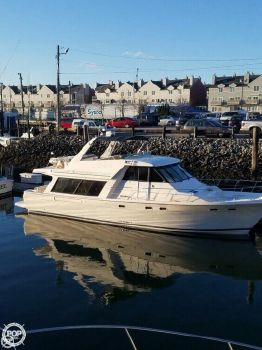1997 Bayliner 4788 Pilothouse 1997 Bayliner 4788 Pilothouse for sale in East Boothbay, ME
