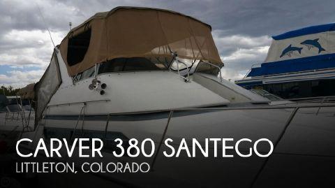 1994 Carver 380 Santego 1994 Carver 380 Santego for sale in Littleton, CO