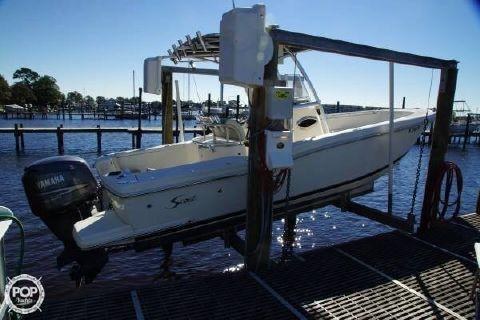 2002 Scout Sportfish 235 2002 Scout 22 for sale in Shalimar, FL