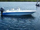 2016 NAUTIC STAR Bay Boat 214 XTS SB