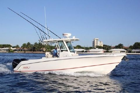 2017 Boston Whaler 280 Outrage