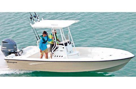2016 Ranger 240 Bahia Manufacturer Provided Image
