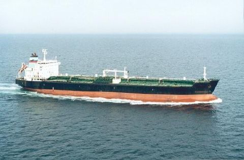 1991 Custom Double hull chemical/oil tanker