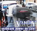 1999 Evinrude Boat Engines