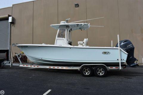 2014 Sea Hunt 25 Gamefish 2014 Sea Hunt 25 Gamefish for sale in Myrtle Beach, SC