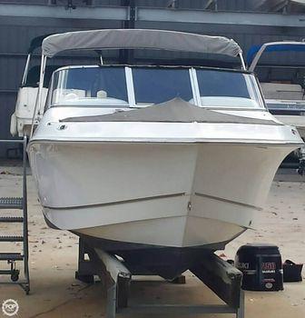 2006 Polar Boats 2100 Dc 2006 Polar 21 for sale in Saluda, VA