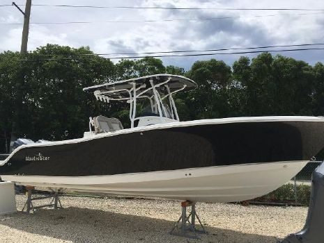 2016 Nautic Star 28XS