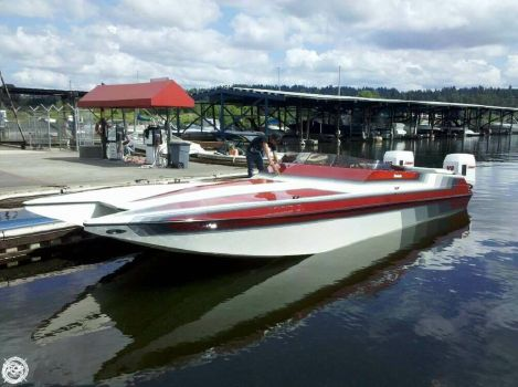 1988 Eliminator Boats Daytona 1988 Eliminator Daytona for sale in Kenmore, WA