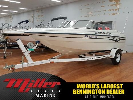 Page 2 Of 4 Starcraft Boats For Sale Boattrader Com