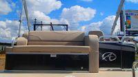 2015 Avalon 20 LS Cruise