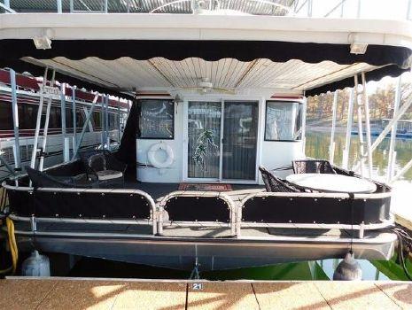 2008 Sumerset Houseboats 16x77