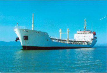 2005 Custom Tanker