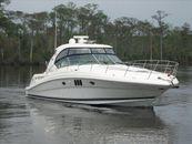 2007 Sea Ray 44 Sundancer