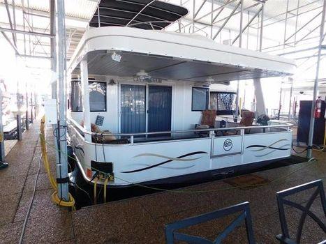 2007 Sumerset Houseboats 18x87