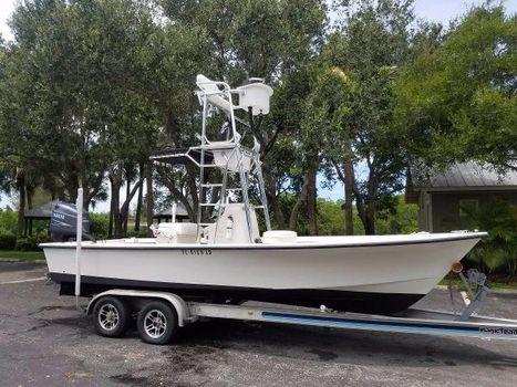1999 C-hawk Boats CC 1999 C-Hawk CC 23'